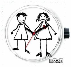 Наручные часы S.T.A.M.P.S. Hansel & Gretel