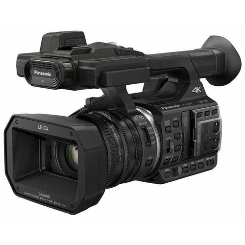 Фото - Видеокамера Panasonic HC-X1000 видеокамера