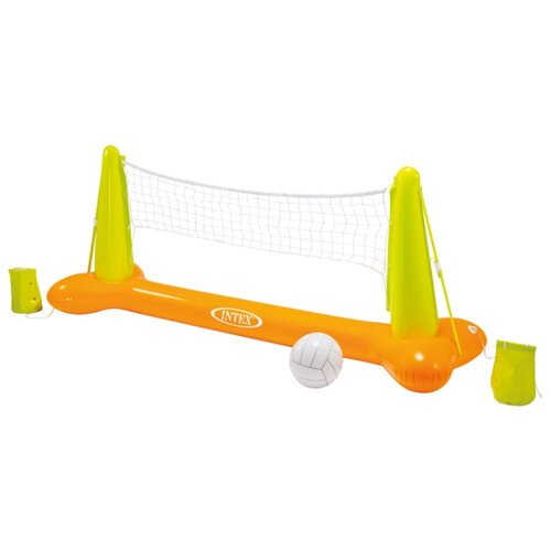 Набор для игры в волейбол Intex волейбол