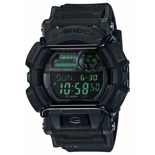 Наручные часы CASIO GD-400MB-1 наручные часы casio gd 400mb 1