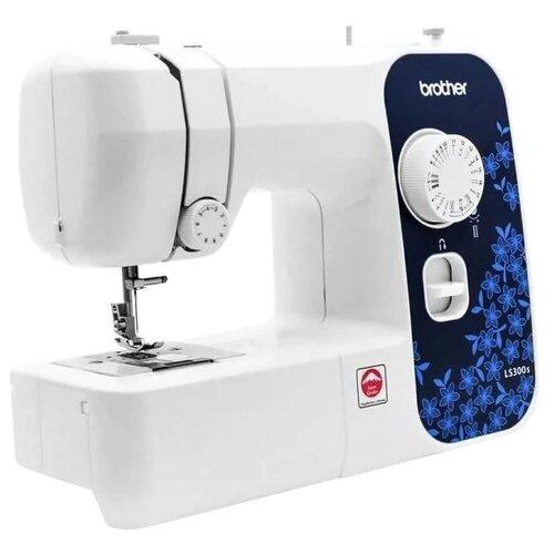 Швейная машина Brother LS-300S