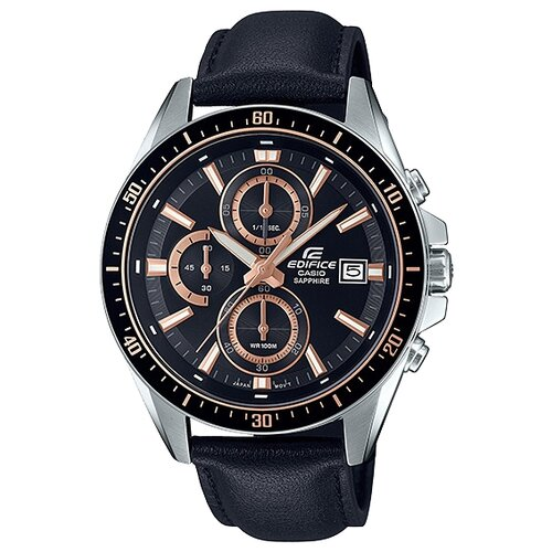 Наручные часы CASIO EFR-S565L-1A casio efr 550d 1a