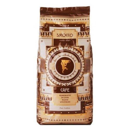 Кофе в зернах Sirocco Verona