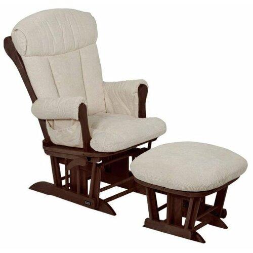 Кресло для мамы Tutti Bambini коляска tutti bambini tutti bambini коляска 2 в 1 riviera на шасси black taupe pistachio