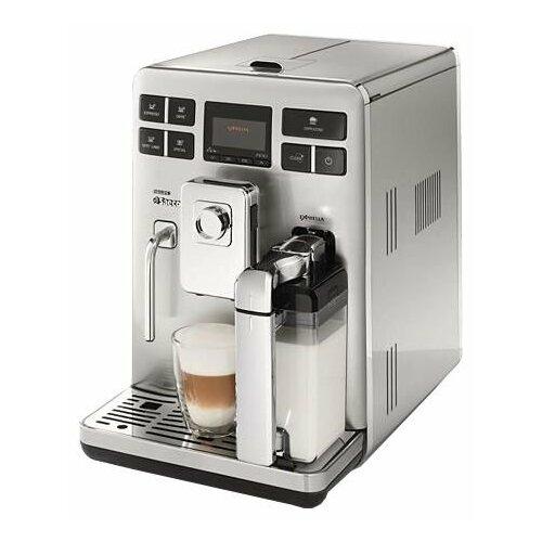 Кофемашина Saeco HD8856 Exprelia