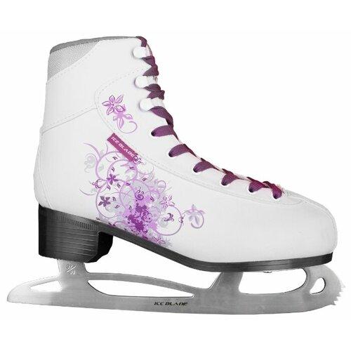 Фигурные коньки ICE BLADE Sochi коньки хоккейные ice blade wicked