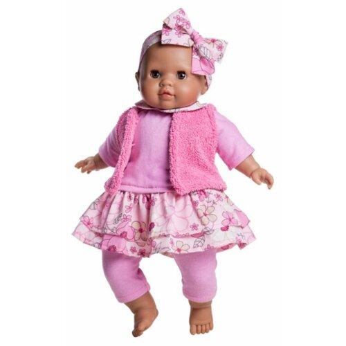 Кукла Paola Reina Альберта 36 paola reina кукла анна 36 см paola reina