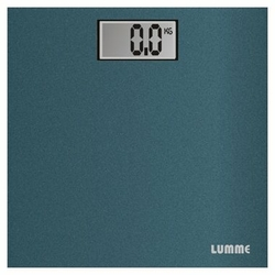 Весы Lumme LU-1306 Aquamarine (2012)