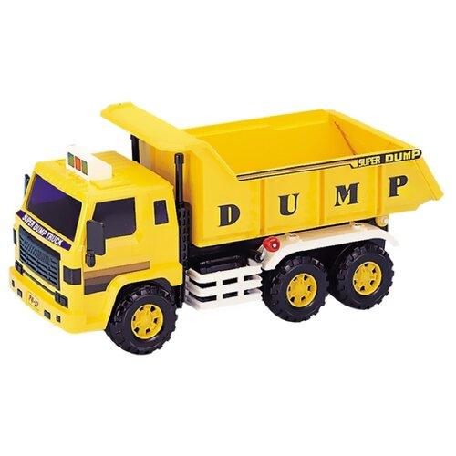Грузовик Daesung Toys 406 33 см