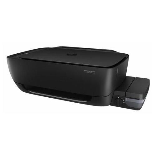 Фото - МФУ HP DeskJet GT 5820 чернила hp gt52 m0h54ae для hp deskjet gt 5810 deskjet gt 5820 голубой 8000стр