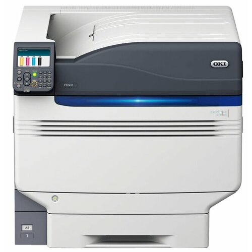 Фото - Принтер OKI ES9431 принтер oki c332dn цветной a4 22 20ppm 1200x600dpi 256мб ethernet usb