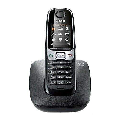 Радиотелефон Gigaset C620 радиотелефон