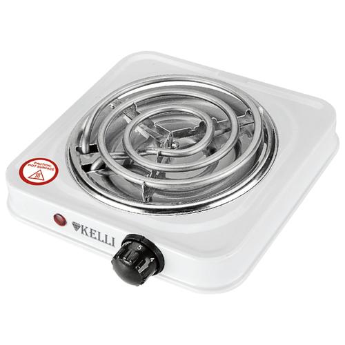 Электрическая плита Kelli KL-5061 плита kelli kl 5005
