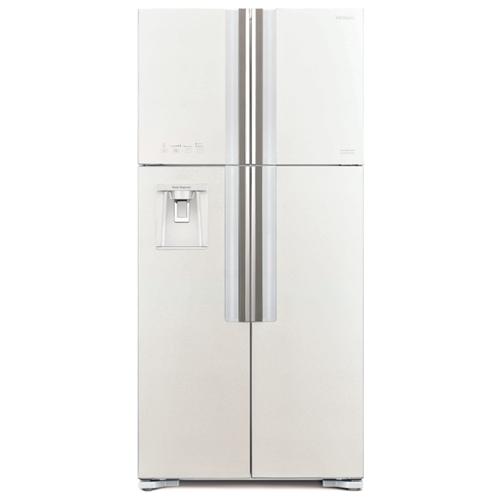 Холодильник Hitachi R-W662PU7GPW холодильник hitachi r m702gpu2xmir