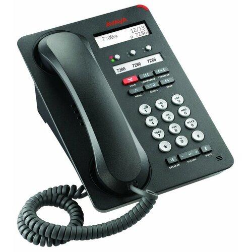 VoIP-телефон Avaya 1403 телефон