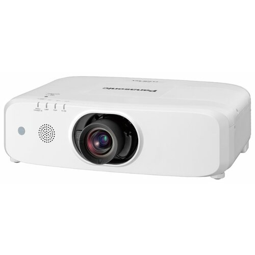 Фото - Проектор Panasonic PT-EX520LE проектор panasonic pt tw350