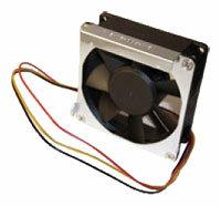 Система охлаждения для корпуса AIC FAN-8025-BR