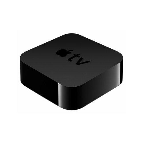 Фото - ТВ-приставка Apple TV Gen 4 32GB cube printer gen 3 grey