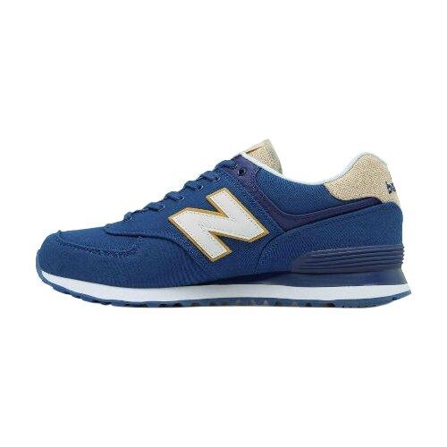 Кроссовки New Balance 574 Retro кроссовки мужские new balance 574 цвет зеленый ml574epf d 393 размер 8 40 5