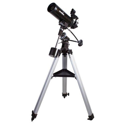 Фото - Телескоп Sky-Watcher BK MAK80EQ1 телескоп sky watcher bk 1149eq1