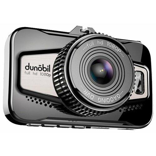 Видеорегистратор Dunobil Neon dunobil spiegel eva black видеорегистратор
