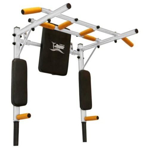Турник брусья Absolute Champion bench for press with straight back absolute champion