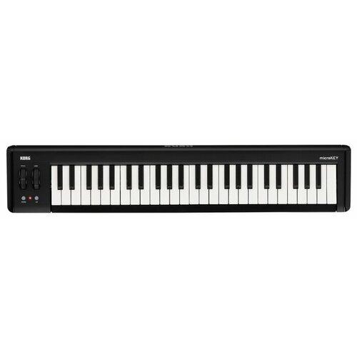 MIDI-клавиатура KORG microKEY2-49 korg aw lt100t