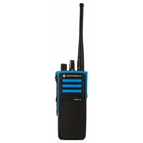 Рация Motorola DP4401Ex рация