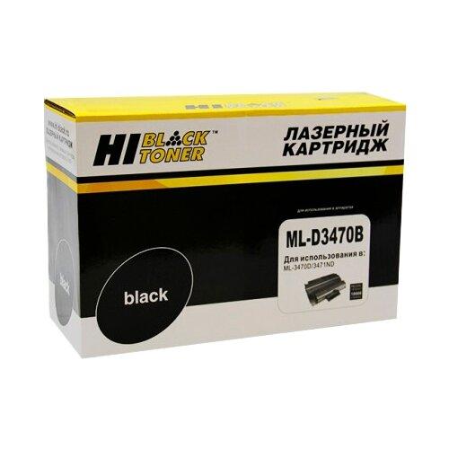 Фото - Картридж Hi-Black HB-ML-D3470B картридж hi black hb ml 1610d3