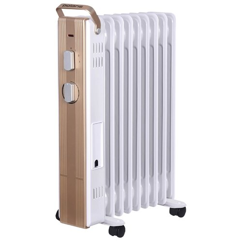 Масляный радиатор Polaris PRE Z