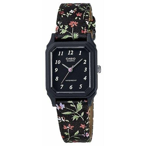 Наручные часы CASIO LQ-142LB-1B casio lq 142 7b