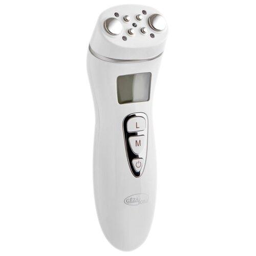 Gezatone Массажер для лица и массажер для лица и тела gezatone ультразвук миостимуляция m115
