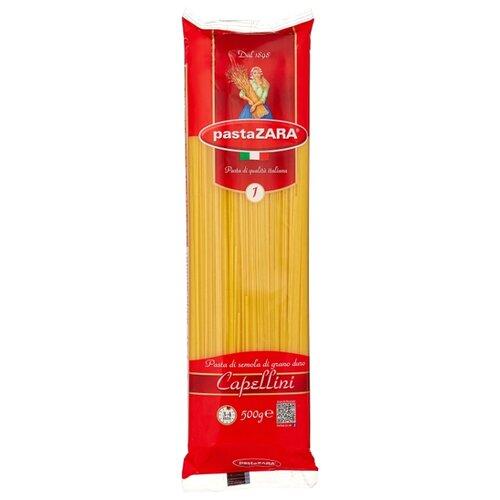 Pasta Zara Макароны 001