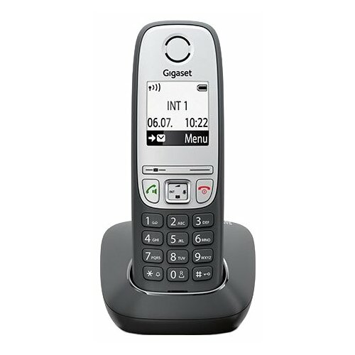 Радиотелефон Gigaset A415 радиотелефон