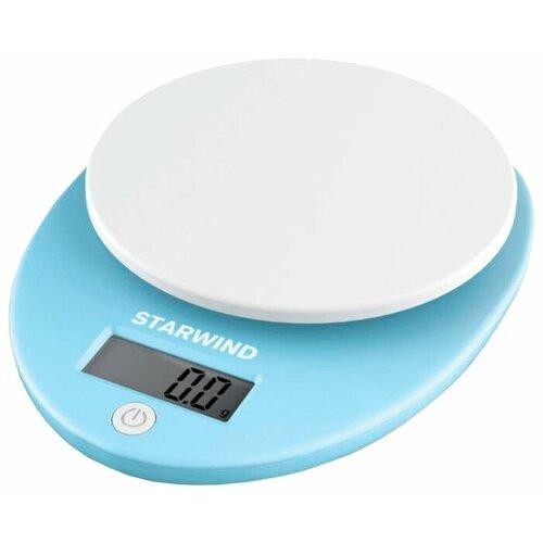 Кухонные весы STARWIND SSK2256 весы кухонные starwind ssk3359