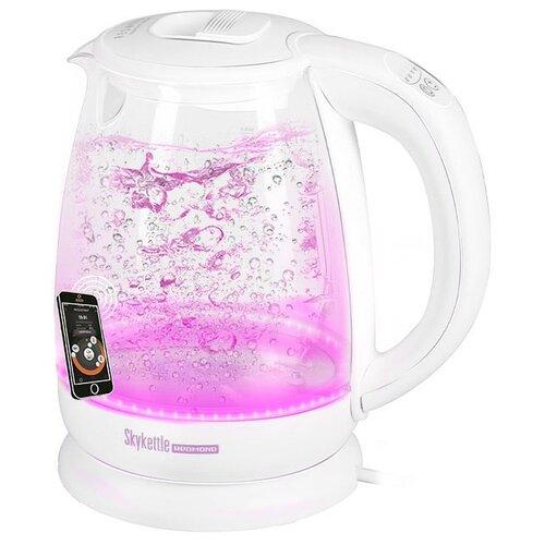 умный чайник светильник redmond skykettle g200s Чайник REDMOND SkyKettle G211S