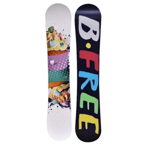 Сноуборд BF snowboards Special