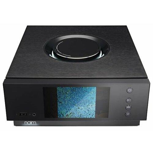 Фото - Сетевой аудиоплеер Naim Audio сетевой аудиоплеер naim audio