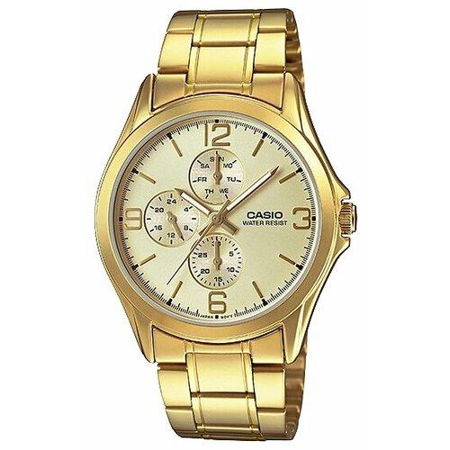 Наручные часы CASIO MTP-V301G-9A casio mtp 1131g 9a