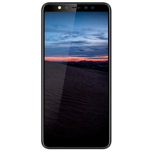 Смартфон Haier Elegance E9 смартфон