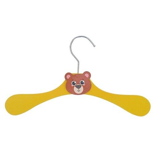 Вешалка Крошка Я Мишка набор посуды для кормления крошка я мишка 3275230 4 предмета