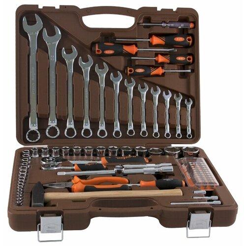 Набор инструментов ombra OMT88S набор инструментов ombra omt88s 88 предметов