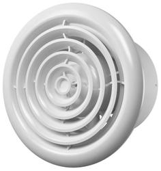 Вытяжной вентилятор ERA FLOW 4 BB 14 Вт