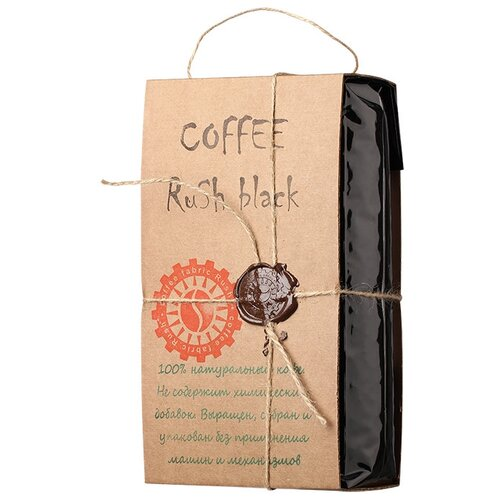 Кофе в зернах RuSh Black