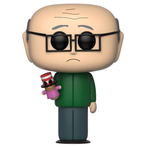 Фигурка Funko POP! South Park: фигурка funko pop south park – stan 9 5 см