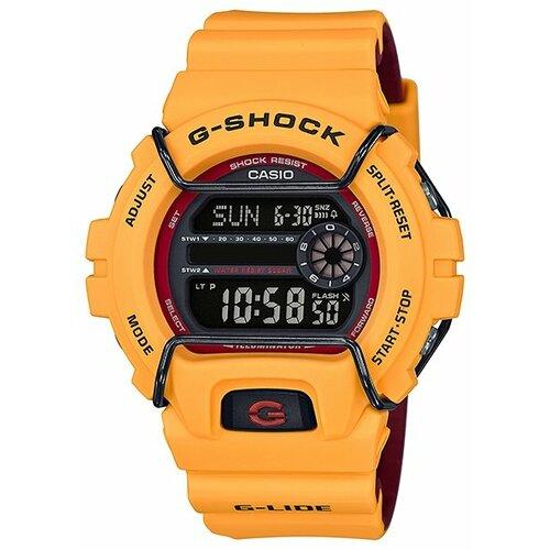 Наручные часы CASIO GLS-6900-9 casio gls 6900 2e