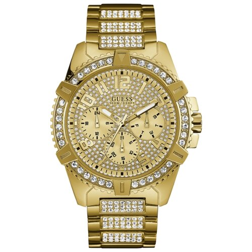 Фото - Наручные часы GUESS W0799G2 часы guess guess gu460dwepjx6