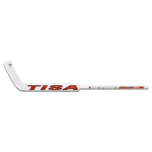 Хоккейная клюшка Tisa Detroit клюшка вратарская tisa pioneer h42318 18 загиб прямой