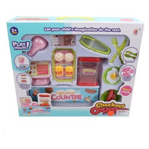 Магазин Наша игрушка 8788A игрушка