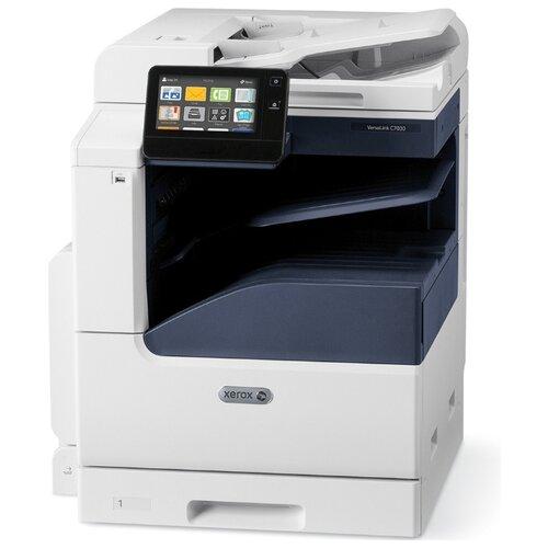 Фото - МФУ Xerox VersaLink C7020 мфу xerox colour c60